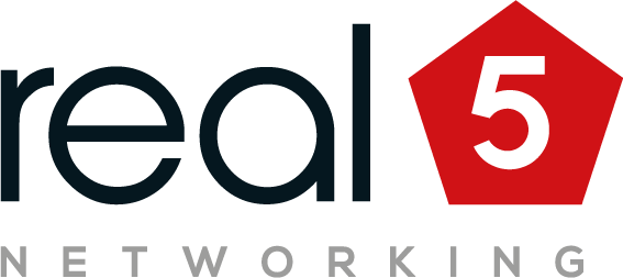 real5 Networking Warrington